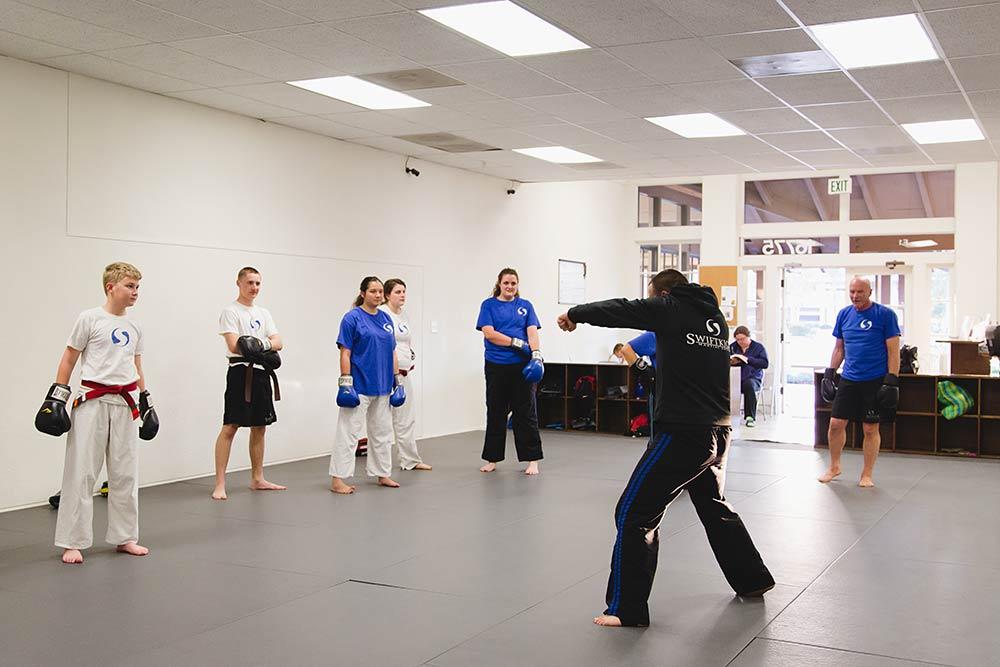 Martial Arts Programs San Diego