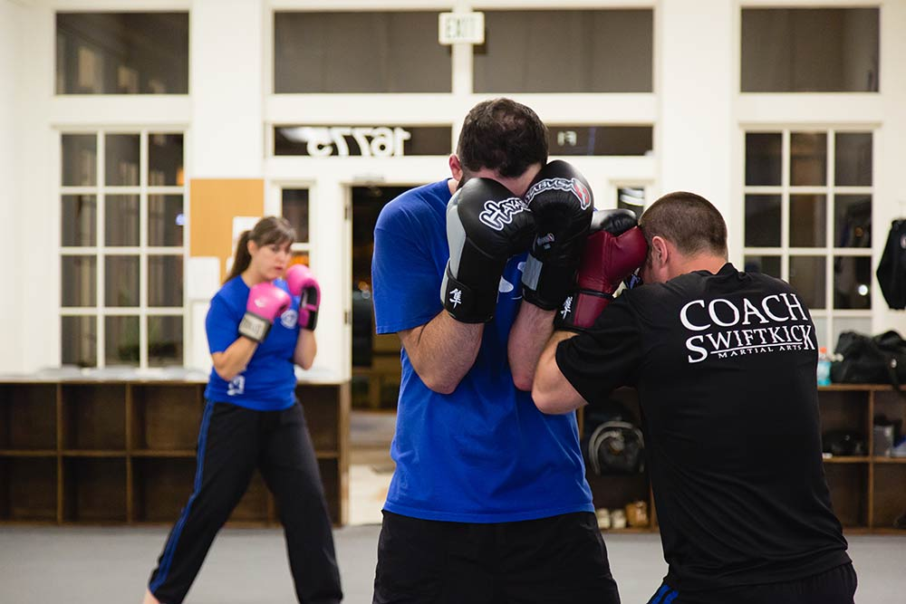 Adult Martial Arts Program Carlsbad
