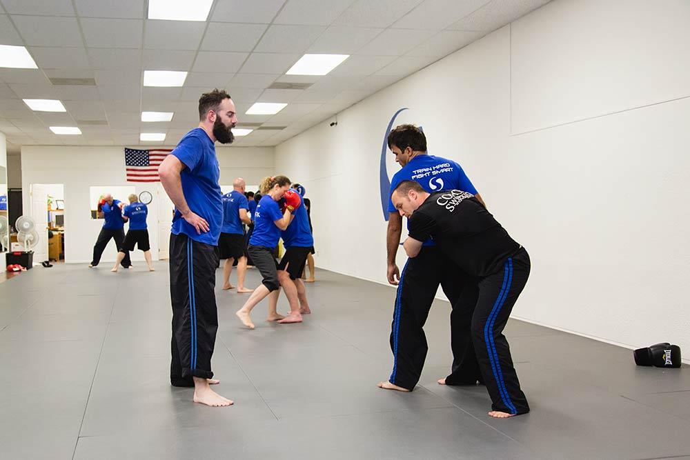 Adult MMA Karate Classes San Diego