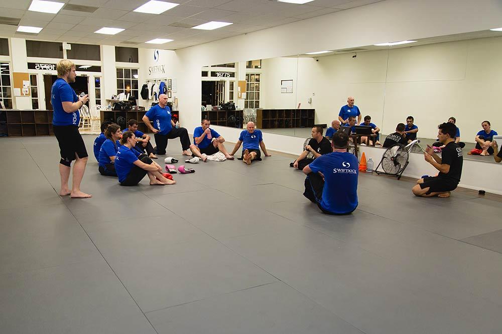 Self Defense Classes in Carlsbad