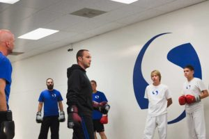 Adult Self Defense Classes Carlsbad