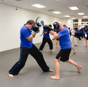 Self Defense Classes San Diego