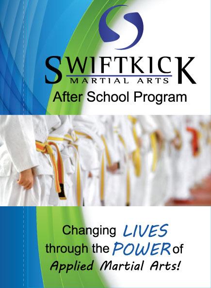 Martial Arts After School Program Carlsbad