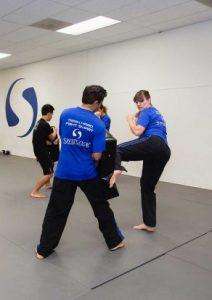 Champion Program Martial Arts