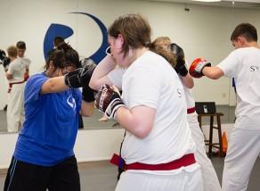 Impact - Self-Defense for Teens