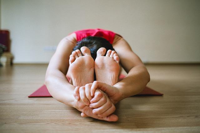 Yoga San Diego