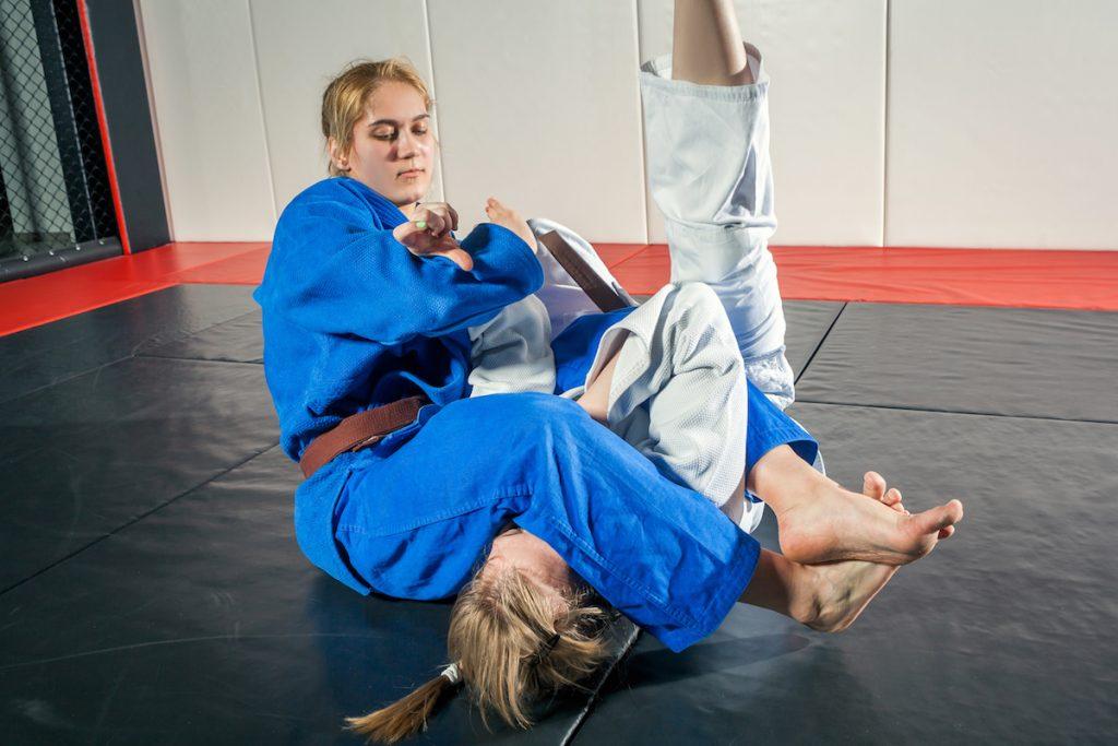 women jiu jitsu carlsbad california