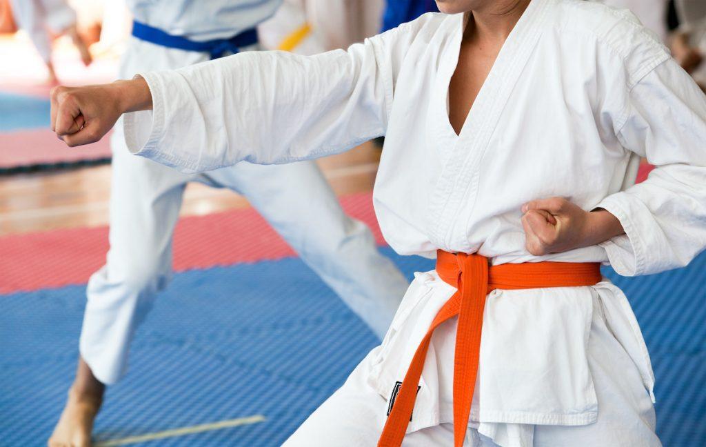 karate san diego
