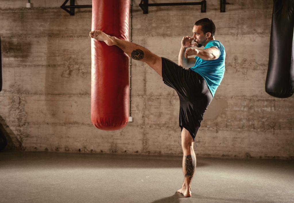 kickboxing carlsbad