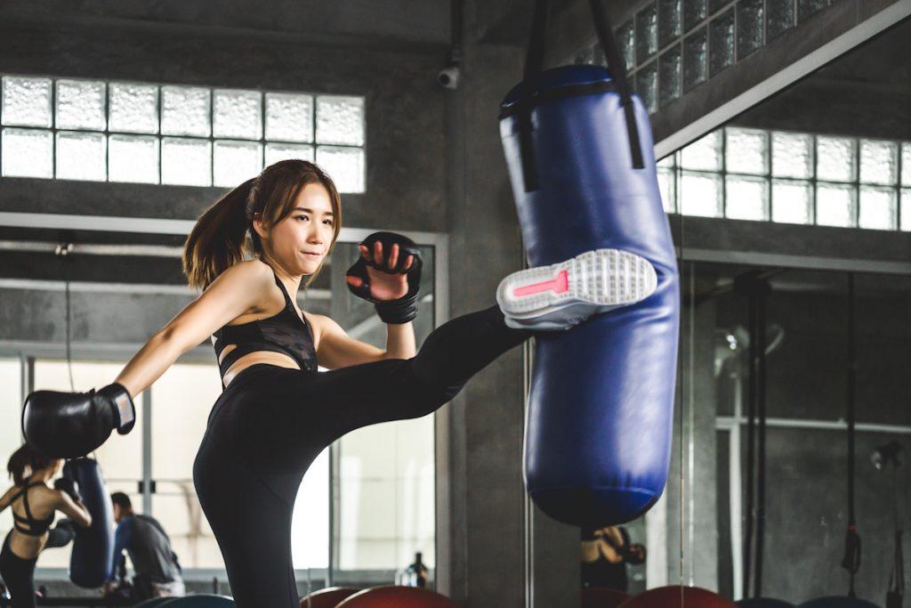 kickboxing san diego