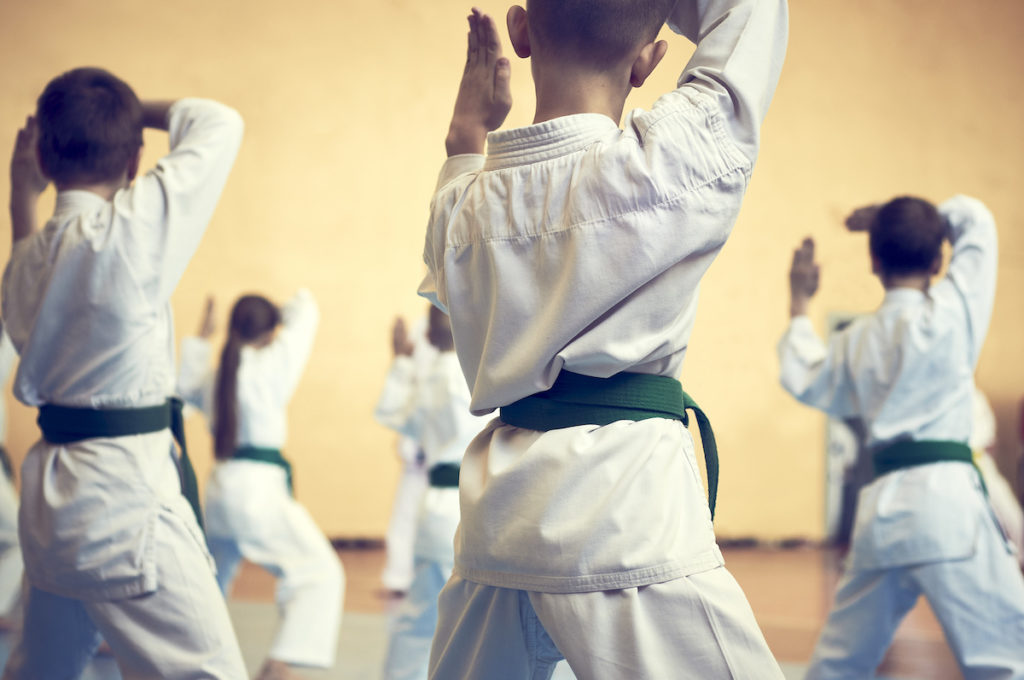 kung fu carlsbad