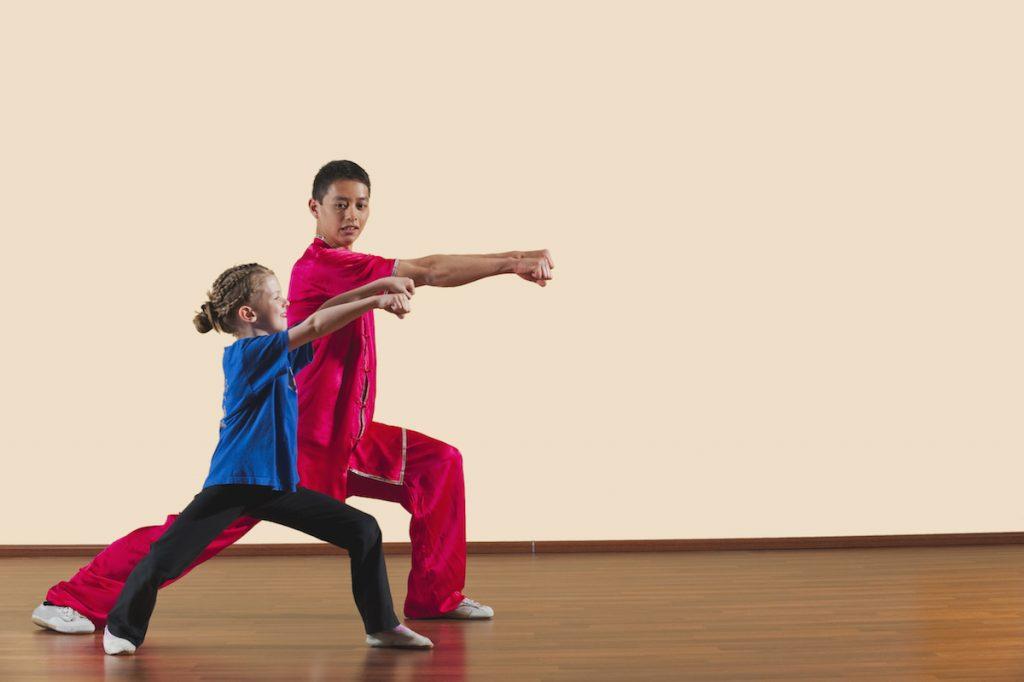 kung fu san diego