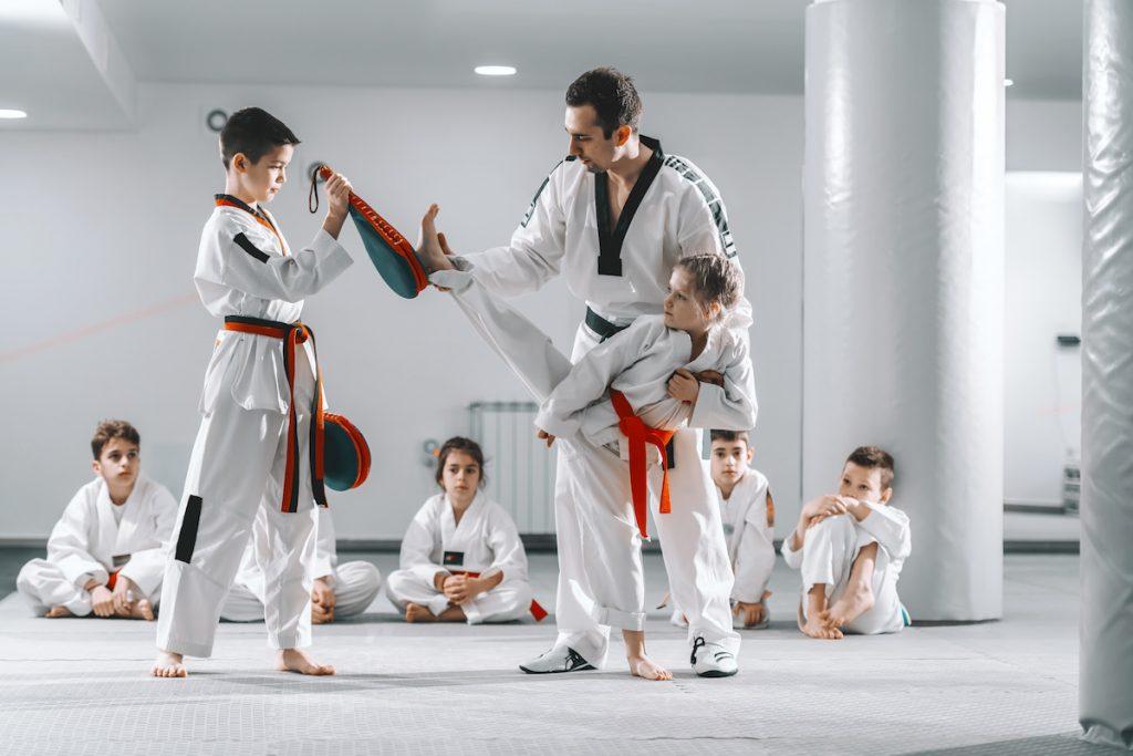 tae kwon do carlsbad