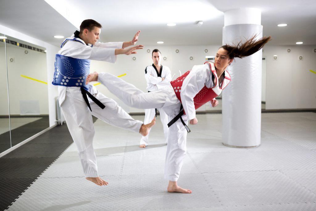 tae kwon do san diego